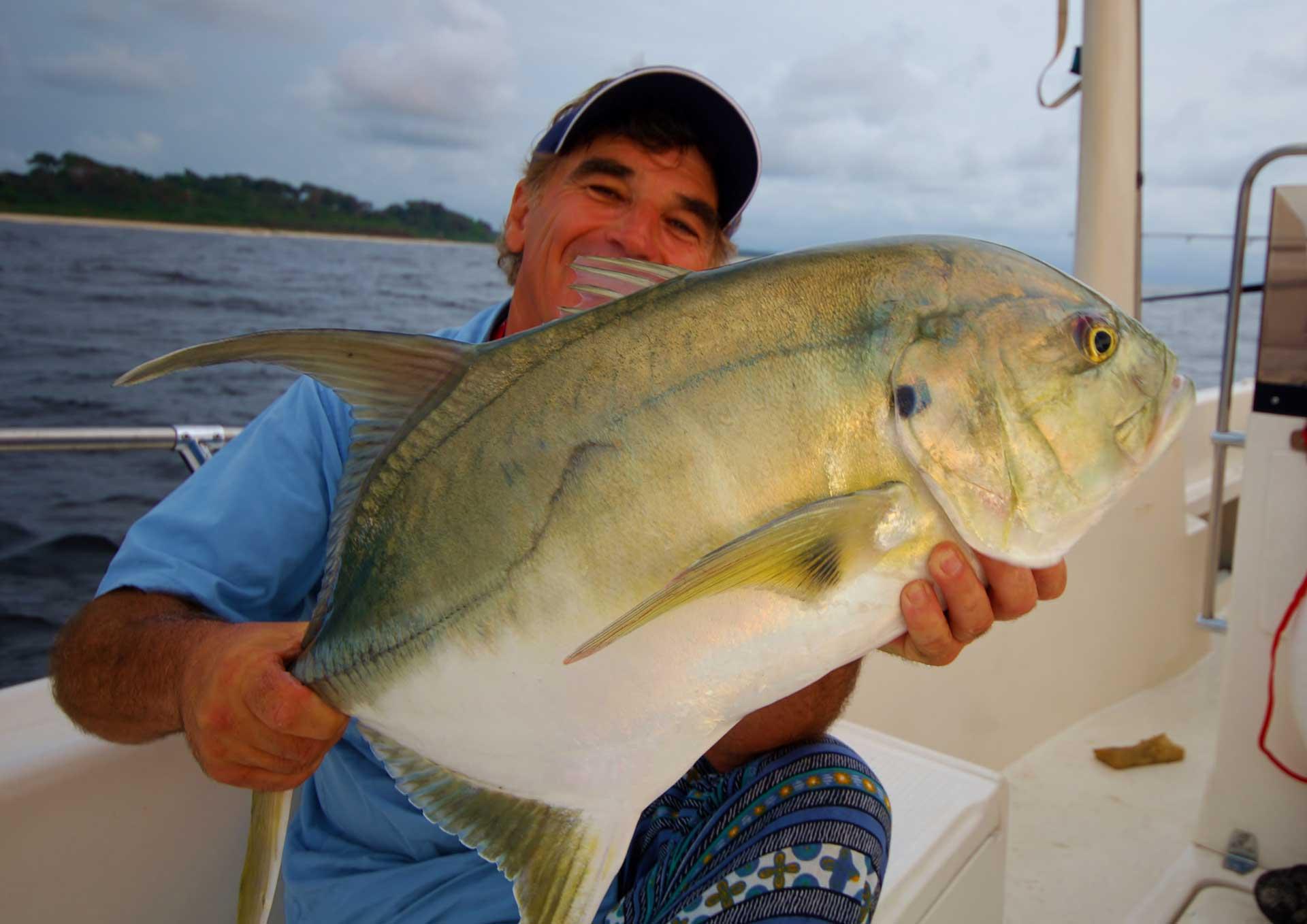 Gabon Gal Pac Voyages de pêche