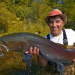 Mongolie Tsaatan PAC Voyages de pêche