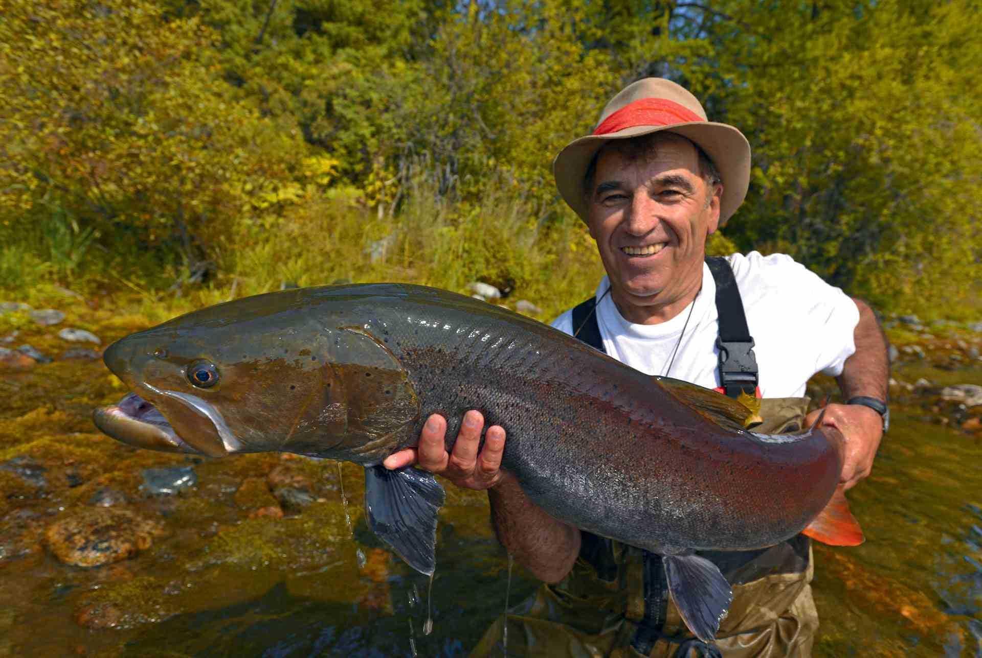 Les places sur la rivière voronej pour la pêche