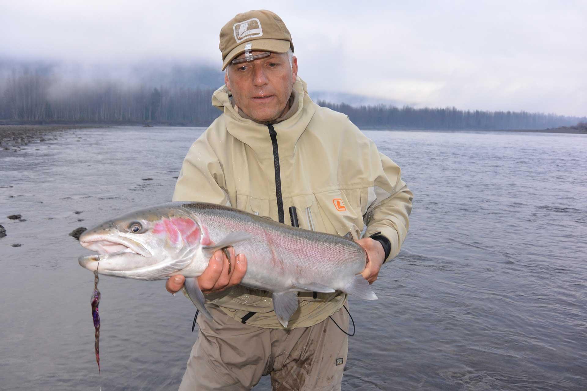 Colombie Gal Pac Voyages de pêche