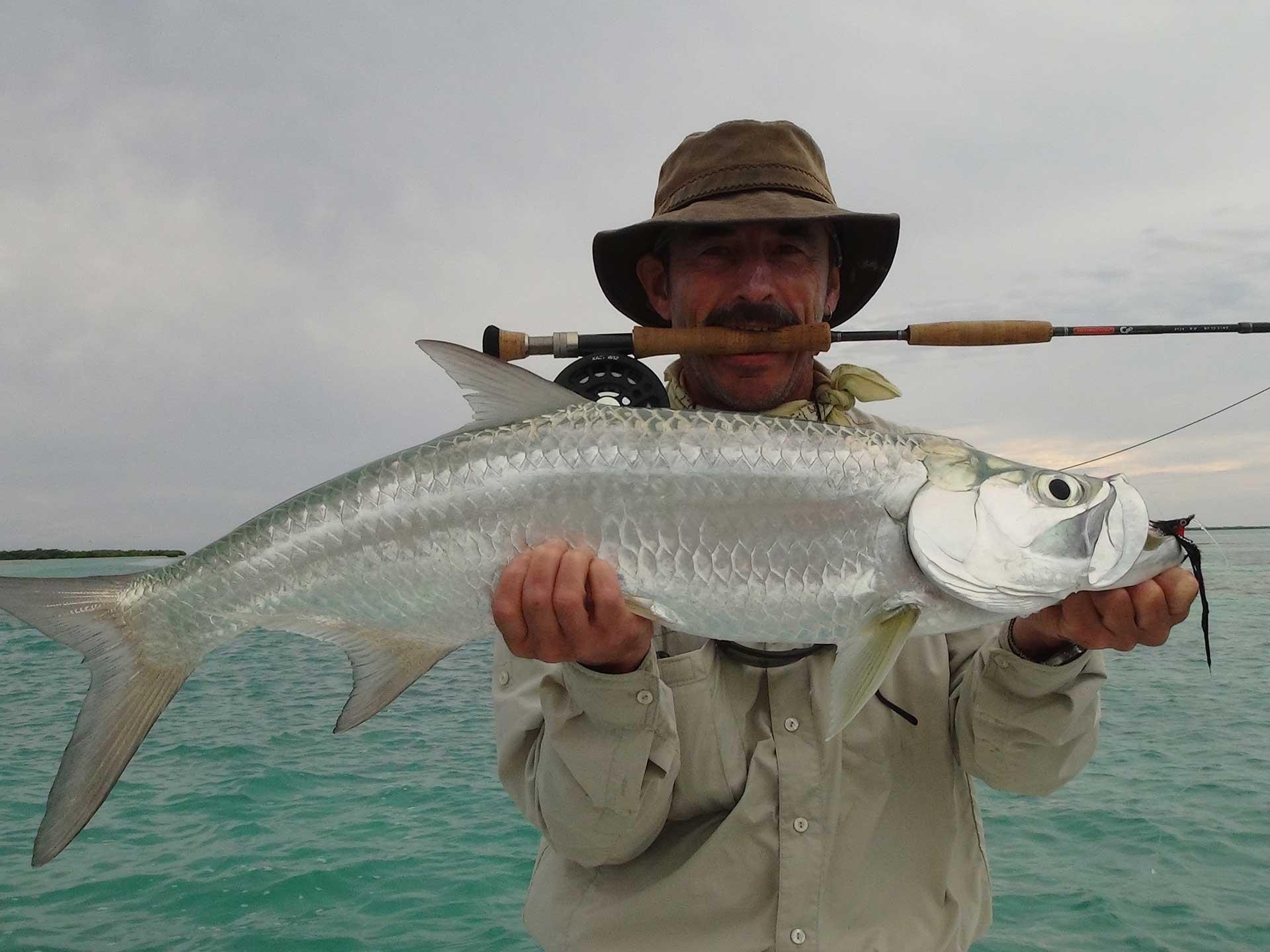 Cuba Gal Pac Voyages de pêche