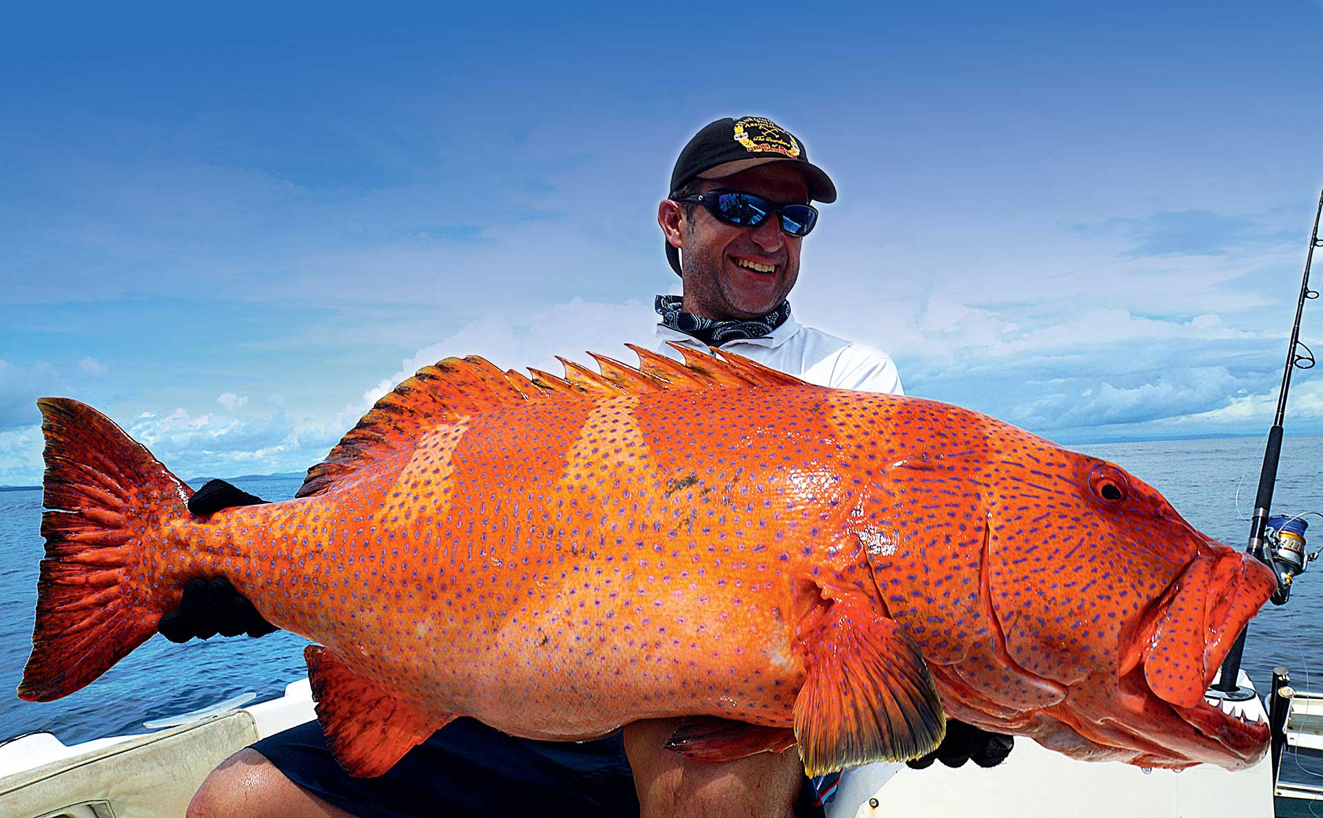 Madagascar Slid Pac Voyages de pêche