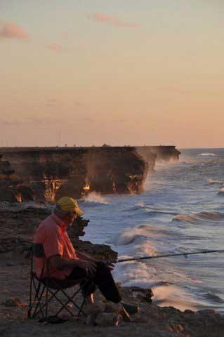 Maroc Gal Pac Voyages de pêche