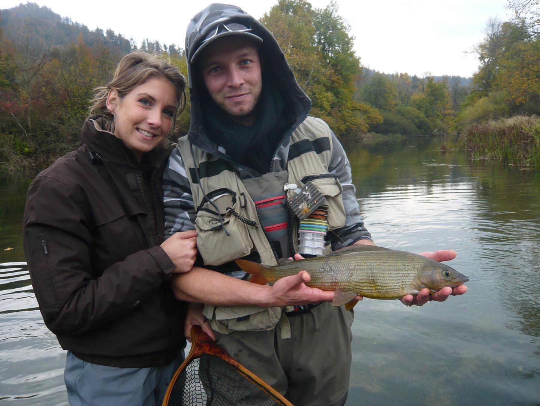 Voyage de pêche en Slovénie Les 3 Vallées