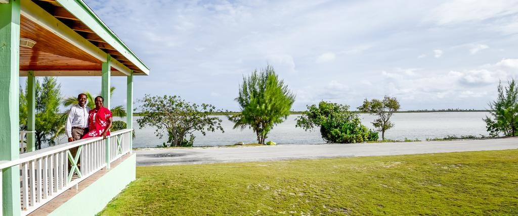 Voyage de pêche aux Bahamas Acklins Island