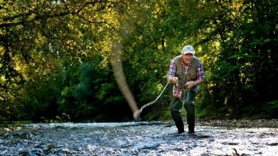 Autriche Slid Pac Voyages de pêche