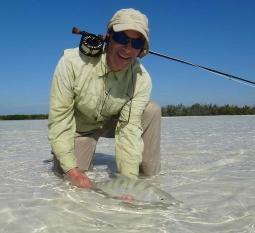 Cuba Slid Pac Voyages de pêche