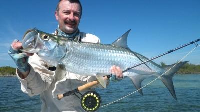 Cuba Jardins Reine PAC Voyages de pêche