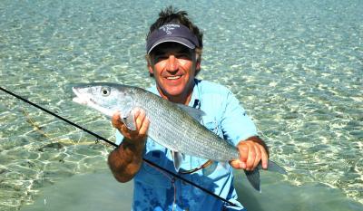 Cuba Salina PAC Voyages de pêche
