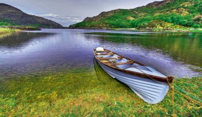 Irlande Slid Pac Voyages de pêche
