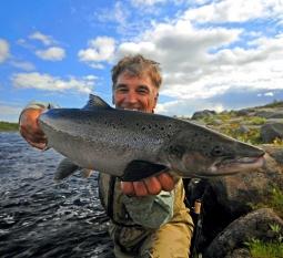 Irlande Mayo Slid Pac Voyages de pêche