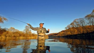 Pologne PAC Voyages de pêche